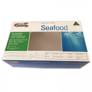 Custom Seafood Packages