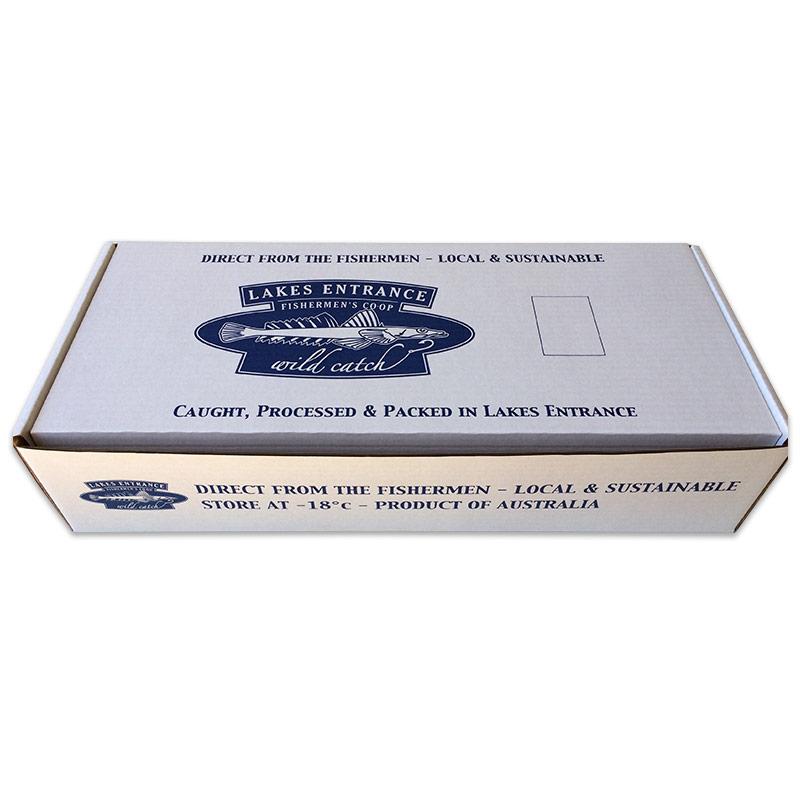 Custom Seafood Cartons Brisbane Amp Queensland Oceanic