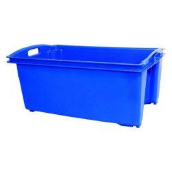 Plastic Fish Crates for Sale Brisbane & Queensland