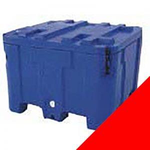 1000L - External Dimensions (mm) 1475 x 1170 x 1000 - Internal Dimensions (mm) 1340 x 1025 x 740 - E1206 - Weight 107kg