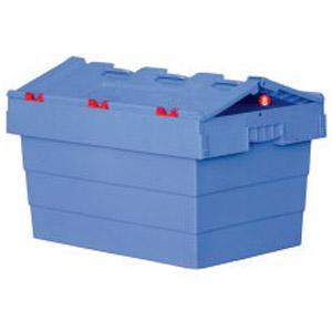ALCJR64320 Stack & Nest Crates, Brisbane & Queensland